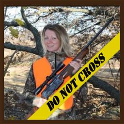 daughter hunting rifle woods camoflauge freetoedit srcdonotcross