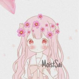 cute kawaii anime toolazytoputhashtags freetoedit