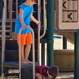 matthew matt milo playtime playground