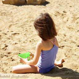 sand sydney endofsummer beach playtime