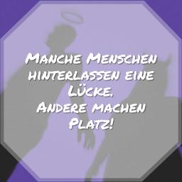 freetoedit saying purple german spruch