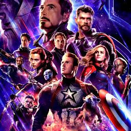 freetoedit avengersendgame hdr poster notext scarlettjohansson