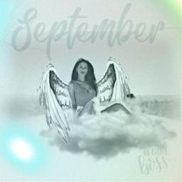 skygirl feelfree kreaoverload wonderfulday september19 freetoedit