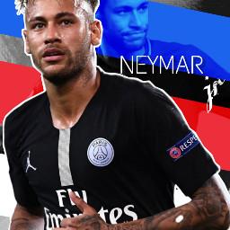 neymar jr psg freetoedit