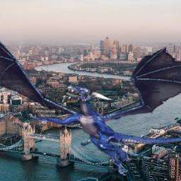 dragon freetoedit ecgiantanimals giantanimals