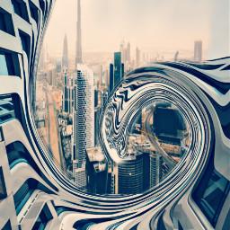 freetoedit artisticeffect artisticexpression september2019 ircarchitectureremix
