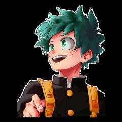 freetoedit deku cuteboy cuteanimeboy anime_boy