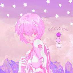freetoedit anime animegirl kawaii cute