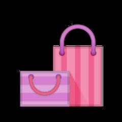 shopping bags freetoedit
