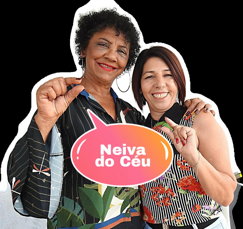 #neivadoceu