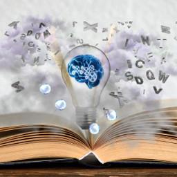 freetoedit openbook bulb brain cloads ircopenbook