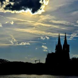 photography skyline cologne germany cityphotography