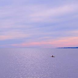 freetoedit ocean serenity goldenhours boat