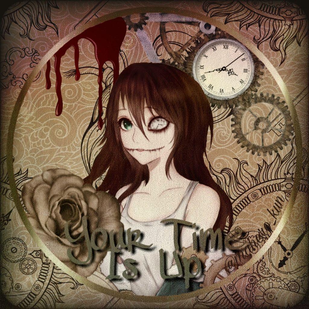 #creepypasta #Creepypastas #clockwork #steampunk #clocky #creepy #killer #clock