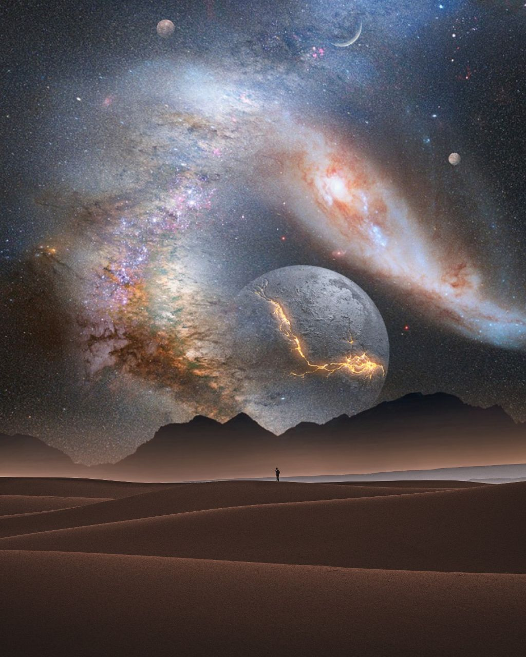 #freetoedit #background #galaxy #star#stars #planet #plants #space #nature #remix #desert #creative #visual #surreal @freetoedit @picsart