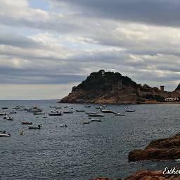 freetoedit costabrava tossademar