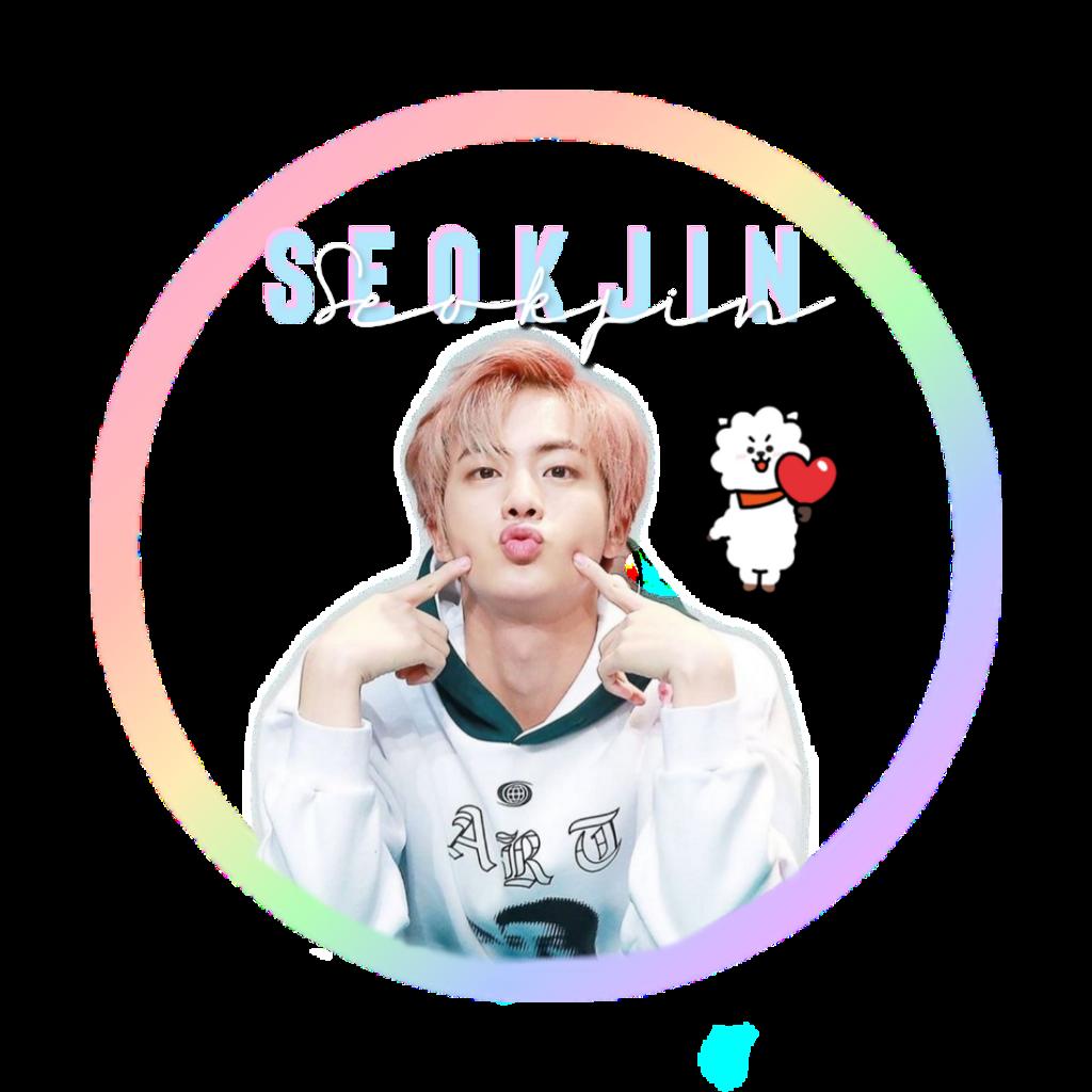 #seokjinnie