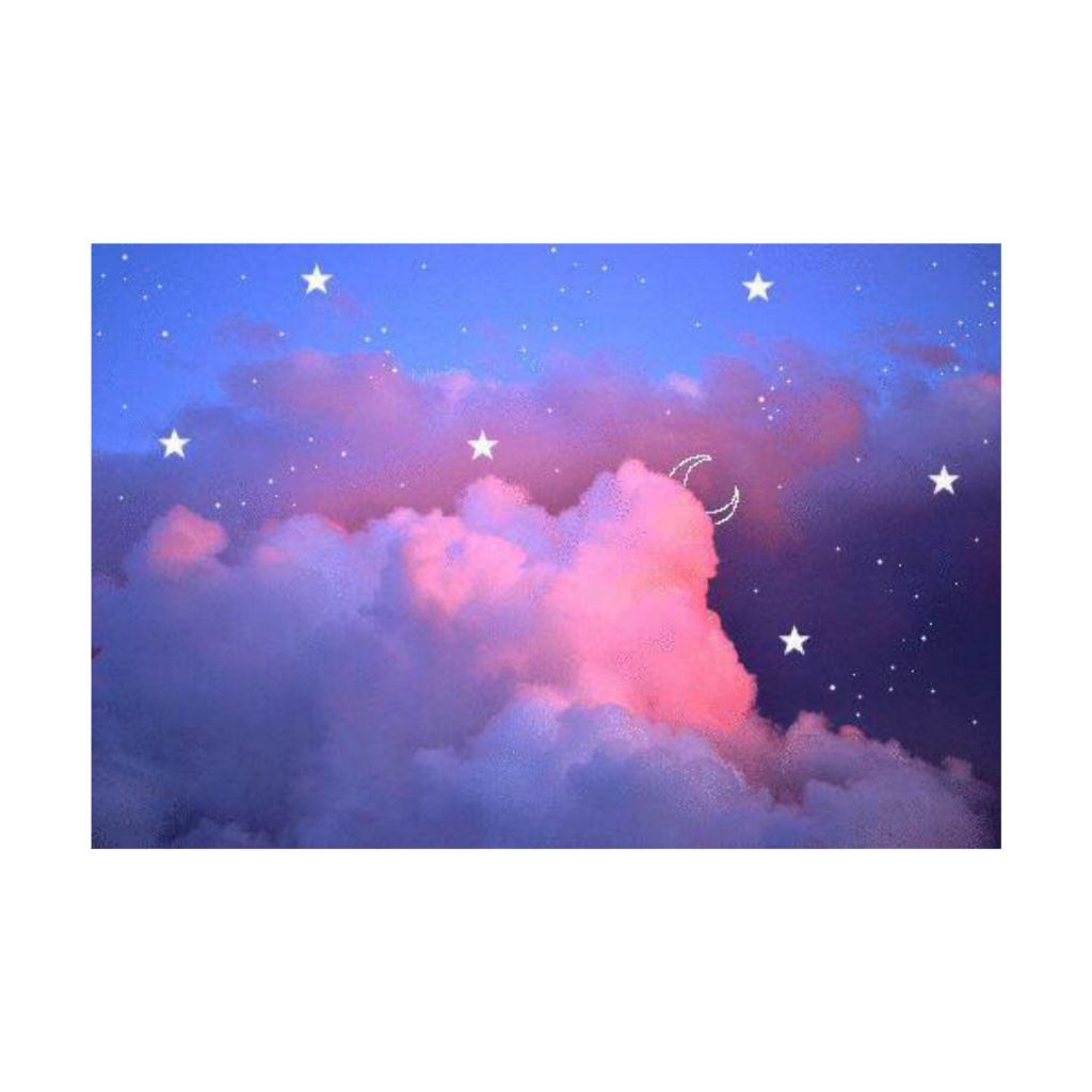 #freetoedit #stars #clouds #galaxy #background #overlay #pink #purple