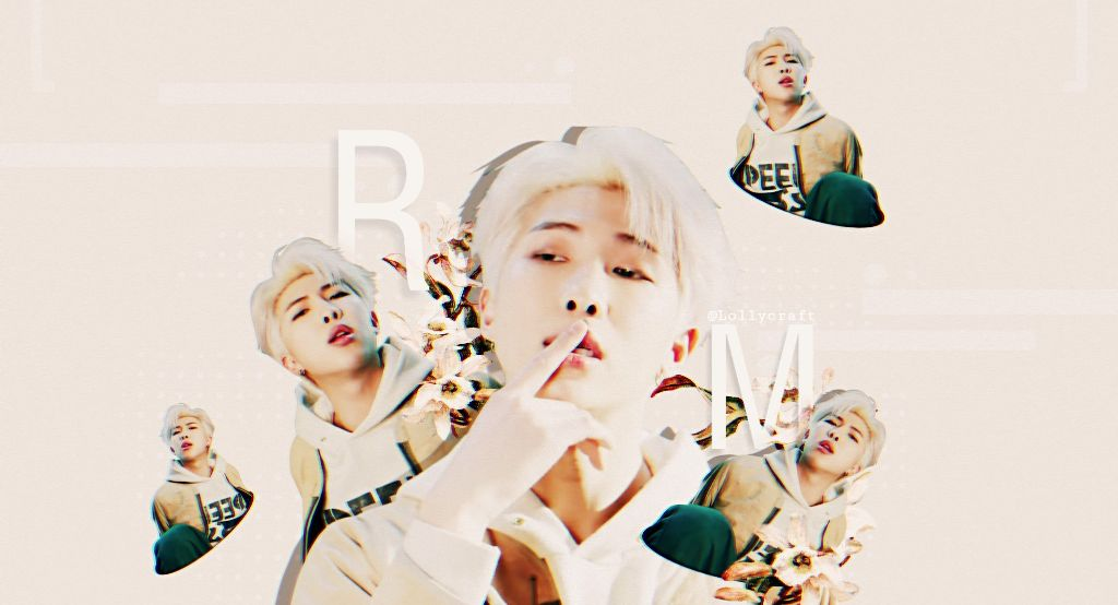 555th x Happy Namjoon-day! 💜  To anyone that sees this,  Hope you have an awesome day!   😊  #bts #rm #namjoon #kimnamjoon #btsrm #kpop #happyrmday #happynamjoonday  #freetoedit