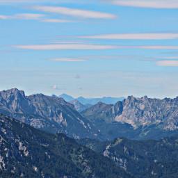 onthemountain nature landscape hiking mountains