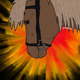 freetoedit horse pony edit pnyeditpls
