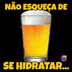 hidratação beer freetoedit