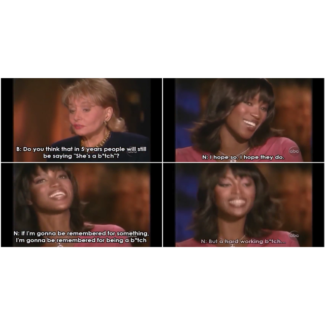 #freetoedit #savage #naomicampbell #interview #question