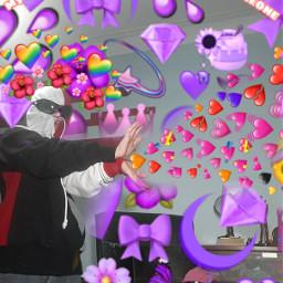 freetoedit love emojies affection hearts