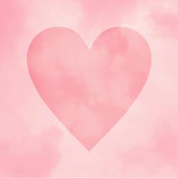 freetoedit pink pinkheart pinkheartbackground background