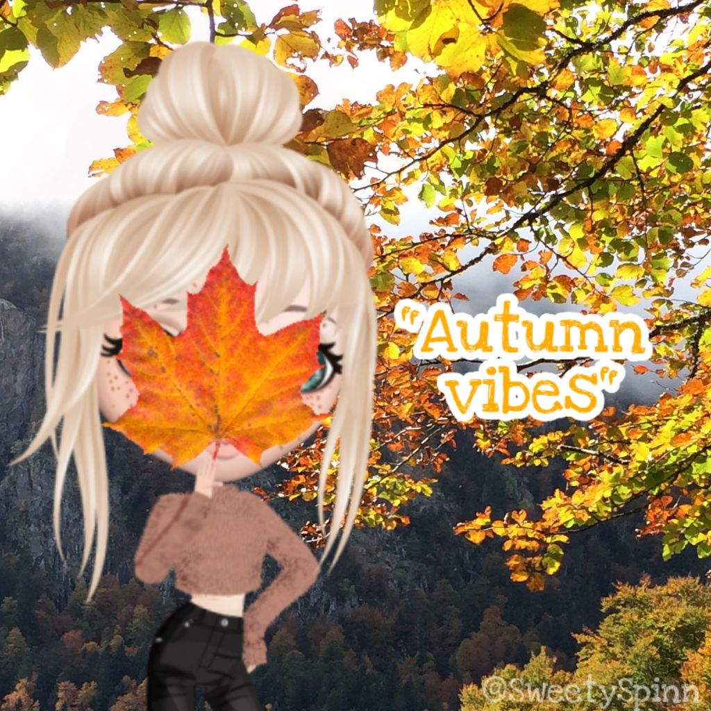 *Autumn vibes have entered the chat* #Autumn #momioedits #momionorway