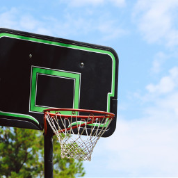 freetoedit basketball colorful photography outdoors