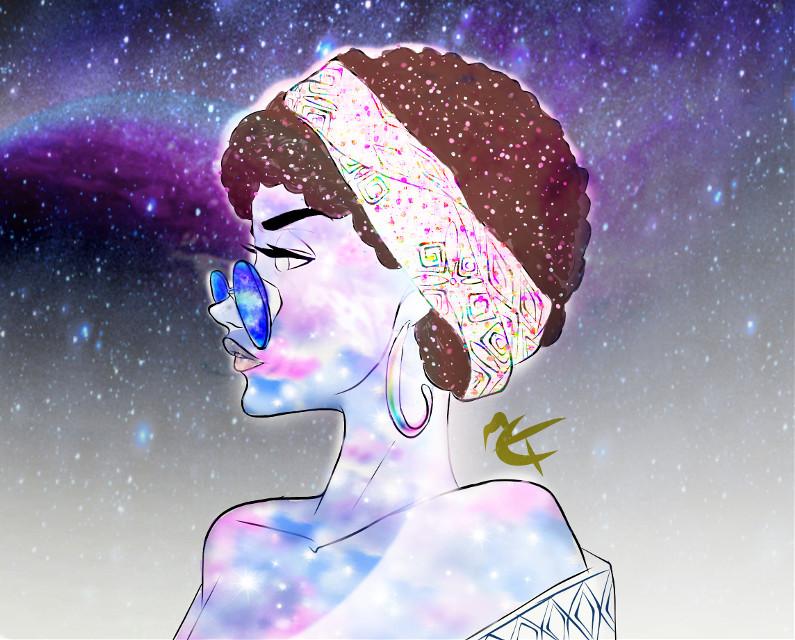 #freetoedit #galaxia #dreamworld #lucky #❤