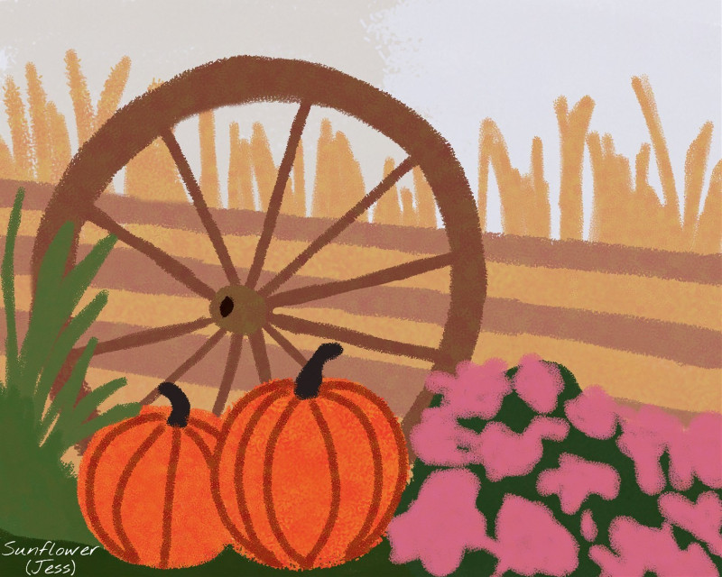 VOTING LINK: https://picsart.com/i/306334341352201?challenge_id=5d710b52dc1af35e41d10871  #dcautumn #autumn
