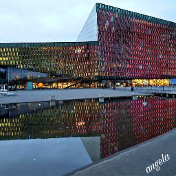 freetoedit palace colored reflection myphoto