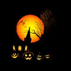 house haunted hauntedhouse halloween holiday freetoedit