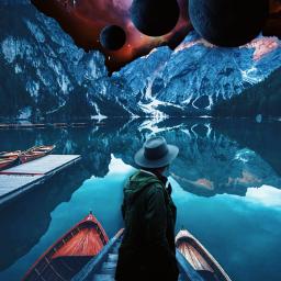 freetoedit picsart tools ilusion surreal