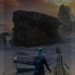 freetoedit myedit surreal fantasy imagination