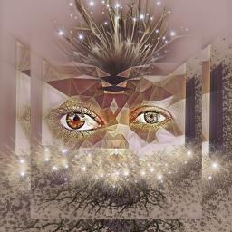 freetoedit eyeart eyes artisticedit contemporaryart