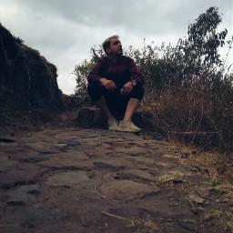 road trecking hiking adventure quito ecuador