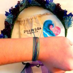 freetoedit puravida bracelet pretty