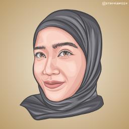 commissionwork commissionsopen illustration illustrators indonesian freetoedit