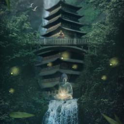 freetoedit zen buddha buddhism buddhist