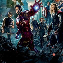 freetoedit avengers vengadores nickfury marvelstudios scarlettjohansson