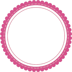 frame pinkframe pink label etikett scrapbooking scrapbook scrapelement freetoedit