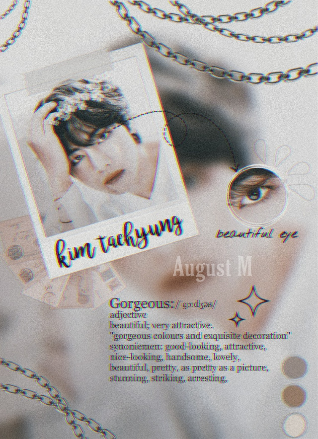 ⚜Taehyung edit⚜ ✔New theme✔ inspiration: @dixiexs & @lilijinwife ❤ how is this? is it good? And don't forget to vote me🤗❤ #bts #btsv #btstaehyung #v #taehyung #army #kpop #kpopedit #love #colorful #armyforever #armylovebts #armygirl #aesthetic #white #whitebackground #grunge  #freetoedit