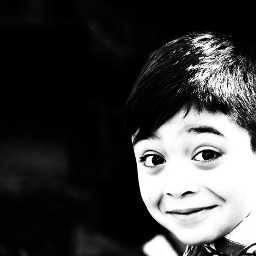 portraitphotography kid child blackandwhitephotography grandson