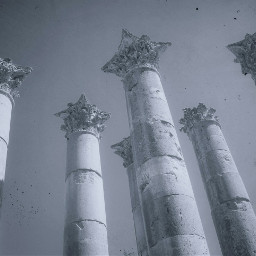 freetoedit ancient pillars pillar greece scene scenery