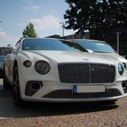 bentley white weiß car leipzig