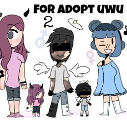 freetoedit notfreetoedit adopt adopts adoptable