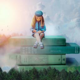 freetoedit picsart madewithpicsart book books